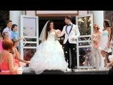 Иван и Елена - самая зажигательная свадьба Луганска Сергей Гирин