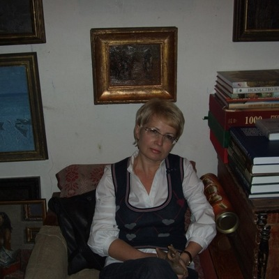 Ира Лоскутова, 31 марта , Москва, id112208290