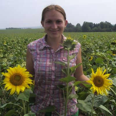 Мария Катаева, 30 ноября 1988, Пермь, id64411066