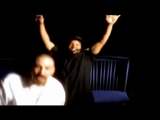 Shaquille O'Neal, Ice Cube, B-Real, Peter Gunz & KRS-One — Men Of Steel