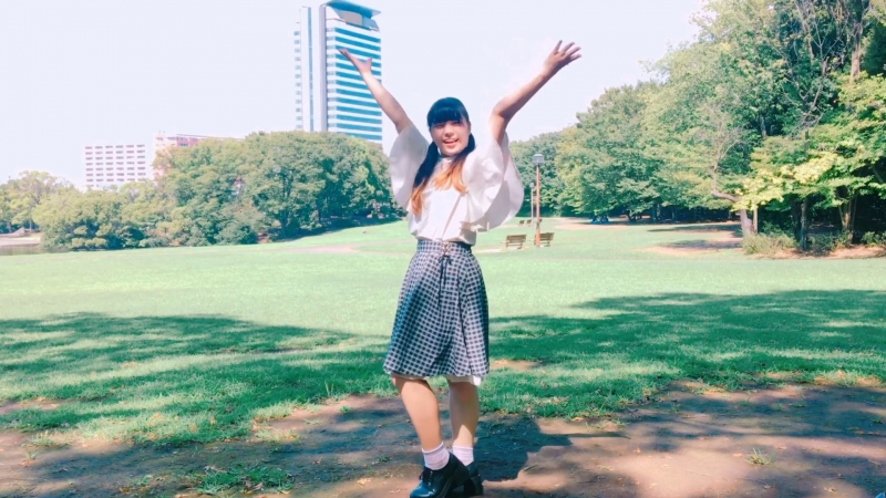 【☆ゆーか☆】Marine Dreamin 踊ってみた【アイマリンプロジェクト】 sm33768112