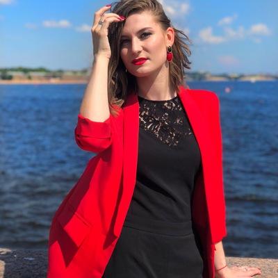 Елизавета Бушуева