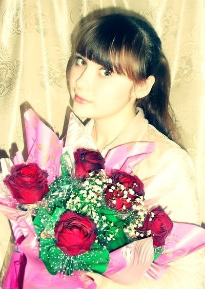 Таня Ермакова, 11 мая , Чебоксары, id87189794