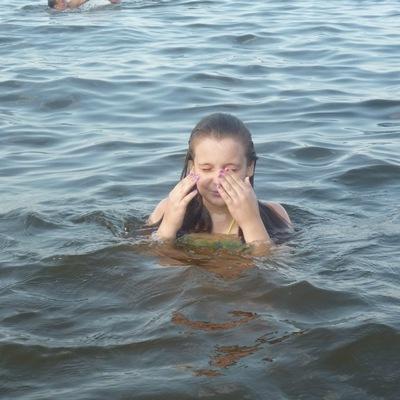 Настя Алексеева, 6 июля , Самара, id209387438