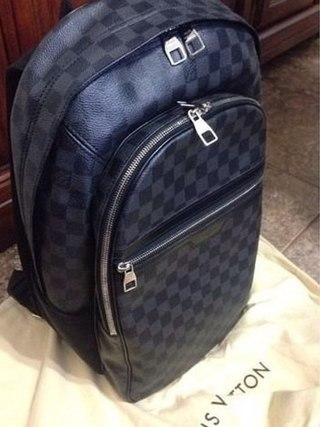 Рюкзак Louis Vuitton мужской c125d2b7b9383