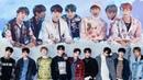 BTS x Stray Kids - Don't Leave Me I AM YOU [mashup]