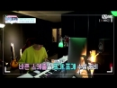 선공개 세븐틴 버논쌤 수업전 고민에 빠짐 ft 아빠통화