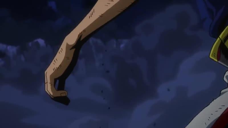 AMV-Boku no Hero Academia S3
