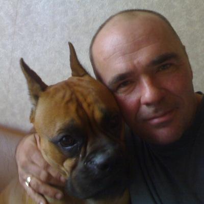 Виктор Голубев, 29 июля 1966, Кунья, id19449888