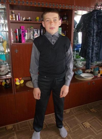 Вадим Гончаров, 2 марта , Москва, id211842126