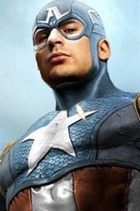 Капитан Америка, 2 октября 1987, id204100396