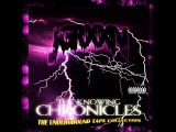 JGRXXN - The Knowing Chronicles Available Nov 19th!!!