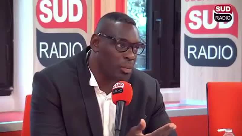 Patrice Quarteron : aujourd'hui si je veux être aimé, il suffit que j'insulte les juifs (...)