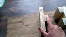 Какая бывает окосячка 2 основных вида обсадных коробок, окосячки сруба