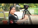Yardbless Pro Shooter Manfrotto 504HD 546B Tripod System Review