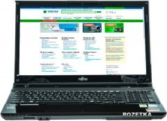 Fujitsu LifeBook AH532 (VFY:AH532MPBQ5RU)