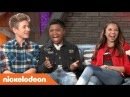 Game Shakers: The After Party | The Switch | Nick