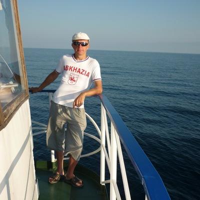 Александр Самойлов, 22 июня , Вологда, id96759759
