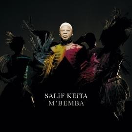 Salif Keita альбом M'Bemba