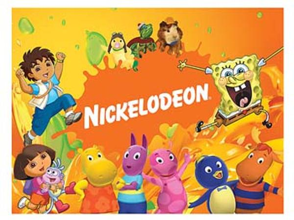 Nickelodeon updated the community photo