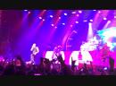 Three Days Grace Infra Red 02 11 2018 SPb A2 Green Concert