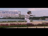 TINBE kata - Matsuda Takeshi, Okinawa