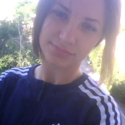 Анастасия Миронова, 3 апреля 1995, Бердянск, id46386260