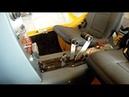 Aeroprakt A32 - in the cabin