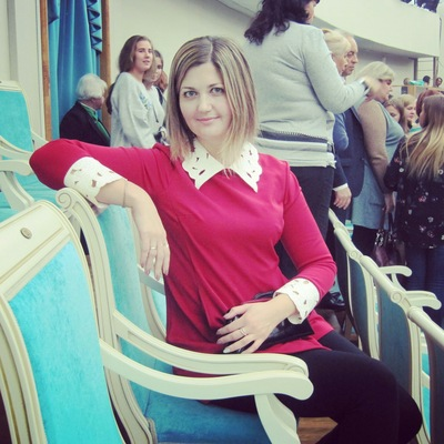Виолетта Богданова