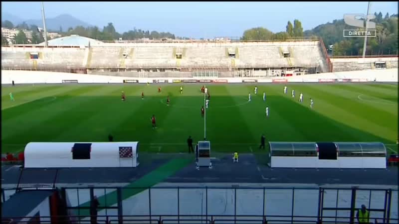 PRIMAVERA 1 Milan - Torino 2-1