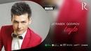 Jo'rabek Qodirov - Laylo | Журабек Кодиров - Лайло (music version)