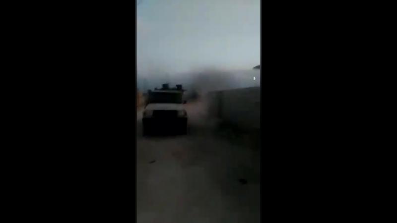 Бои между ХтаШ и Нур вр Дин аль Зинки