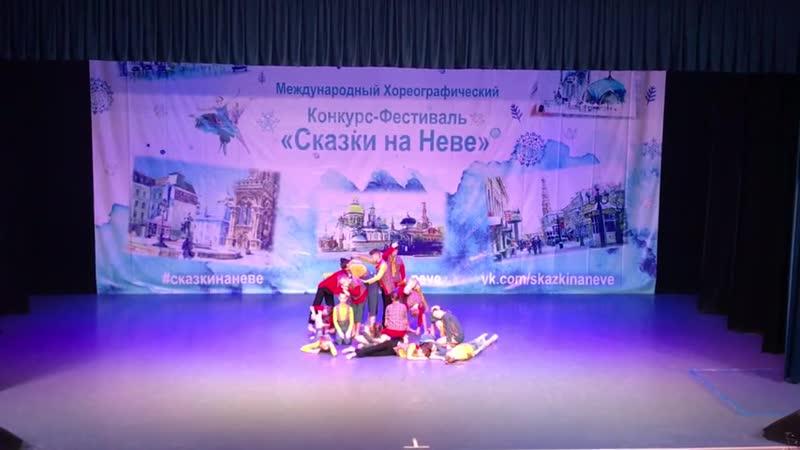 Орион,Казань, 2018 год