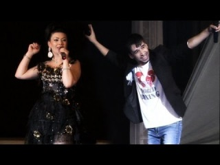 Shon Mc ft Tahmina - �����-�����