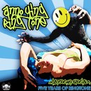 DCRPS046 Annoying Ringtone - 5 Years of Ringtone Dancecore Special