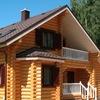 Деревянные дома из бруса и бревна