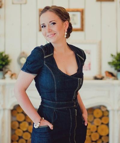 Аня Зубкова