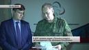 В ДНР провели акцию «Посылка солдату», организованную ОД «Донецкая Республика». Актуально. 22.02.19