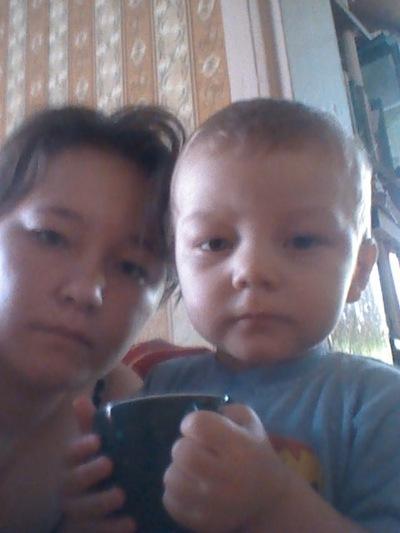 Ксения Тюменцева, 13 июня 1992, Кызыл, id196349254