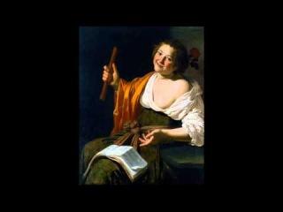 Georg Philipp Telemann Flute Sonatas
