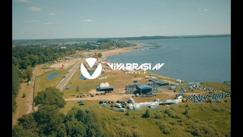 Viva Braslav Open Air 2018 (Official Aftermovie)