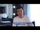 Очень странные дела / За кулисами: Борьба Джонатана со Стивом | NETFLIX RUS SUB