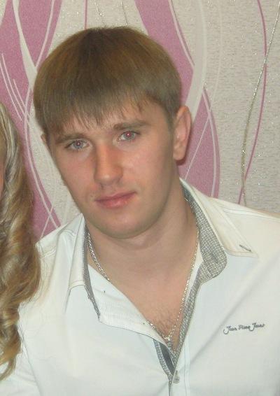 Павел Шерстенников, 5 мая 1987, Слободской, id87212456