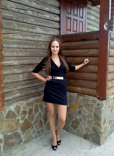 Юлия Валериевна, 19 ноября 1990, Мариуполь, id27040322
