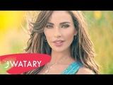 Dalida Khalil - Wardi W Wardi Official Music Video (2018)