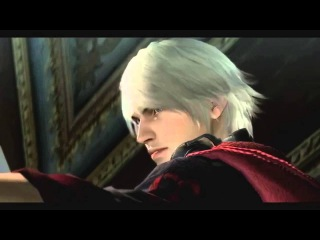 Видео про игры Devil may cry и Assassins creed 3