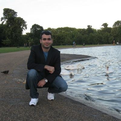 Natiq Hasanov, id216229539