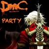 [23-24 ноября 2013] Devil May Cry Anime Party