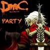 [23-24 ноября 2013] Devil May Cry Anime Party