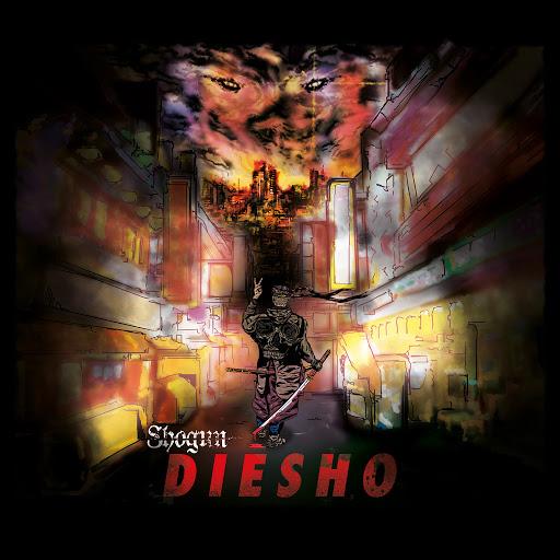 Shogun альбом Diesho